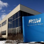 RIM Could Be Splitting Into Two Companies, Separating BlackBerry Hardware From Messaging Services