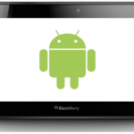 Android Developers Asked to Prepare Apps For BlackBerry PlayBook 2.0