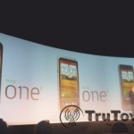 (Updated) HTC One Unveiled at Mobile World Congress