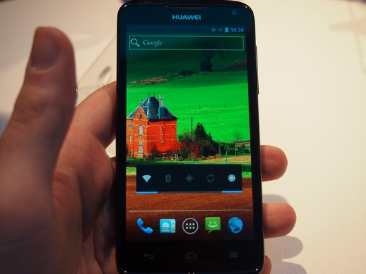 """Huawei Claims Ascend D quad is """"World's Fastest Smartphone ..."""