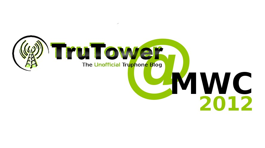 MWC12 - TruTower.com