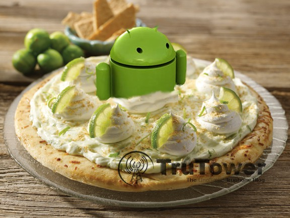 Android 5.0 Key Lime Pie, Android 5, New Android Update