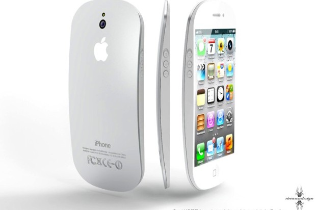 IPhone 5 New Release Date Rumors And Ridiculous Theories