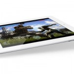4th-Gen iPad Announced, 3rd-Generation iPad Discontinued