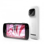 Nokia 808 PureView Not For North America