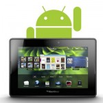 RIM Combats Pirated Android Applications on BlackBerry PlayBook