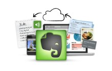 Keep Track Of Life With Evernote Application for iPhone, Android, Windows, BlackBerry, Mac
