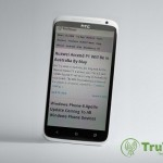 All HTC One X and One S Devices Will Receive New Menu Option
