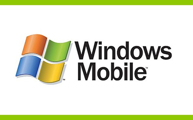 Windows Mobile, Windows Phone, Microsoft