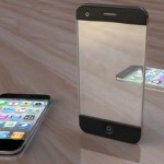 "2012's New iPhone 5 Will Have ""Thinner Screen"" Says WSJ"
