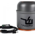 Charge It While You Cook … With PowerPot USB Charger