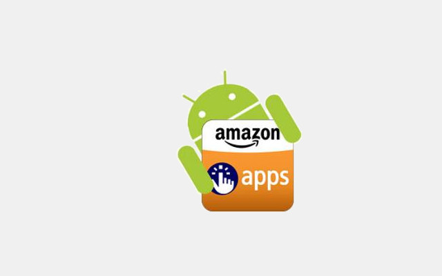 Amazon Appstore, Android Applications, App Store
