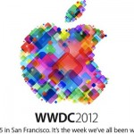 Apple Confirms WWDC 2012 Schedule, Includes Companion Application