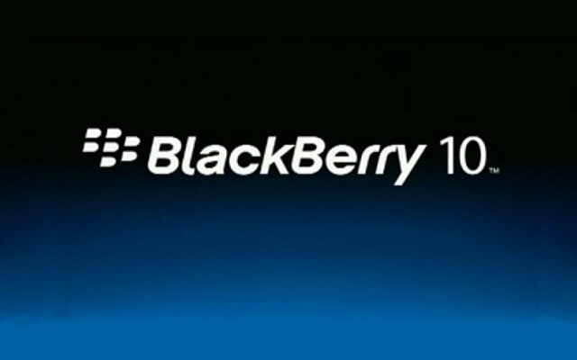 BB10, RIM Smartphones, BlackBerry 10