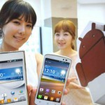 Android 4.0 Ice Cream Sandwich Will Hit LG Optimus LTE, LTE Tag, Vu in June