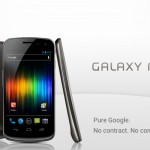 Galaxy Nexus Accessories Now Available in Google Play Store