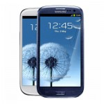 Samsung Galaxy S III Available For Pre-Order on Amazon in the United States
