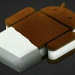 Android 4.0 Ice Cream Sandwich Accounts for 7.1 Percent of User Base Says Google
