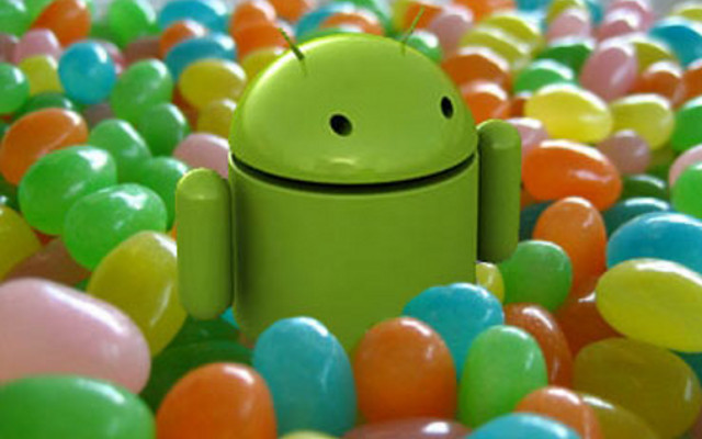 Android 4.1 Jelly Bean, Next Version of Android OS, Google Operating System