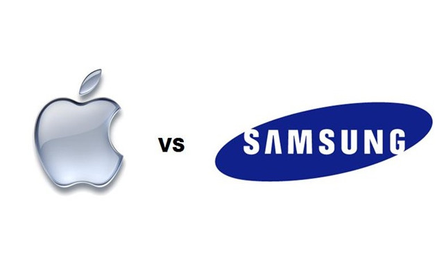Apple Samsung lawsuit, Android Copyright infringement, iPhone Patents