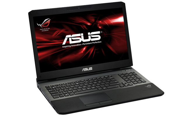 ASUS G75VW, Laptop, Notebook