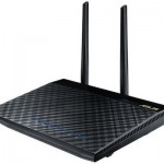 ASUS RT-AC66U 1.75 GBPS Router to Join 802.11ac 5G Wi-Fi Flock