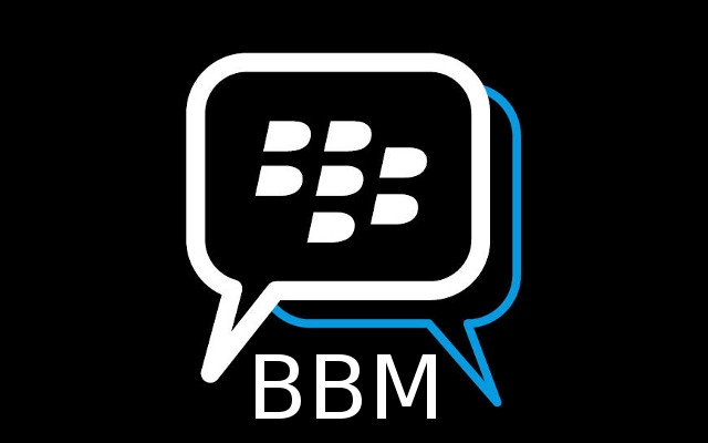 BBM, BlackBerry Messenger, PIN Messaging BB