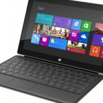 Microsoft Announces Windows 8, Windows RT Surface Tablets