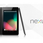 16GB Nexus 7 Tablet Available Again in Google Play Store