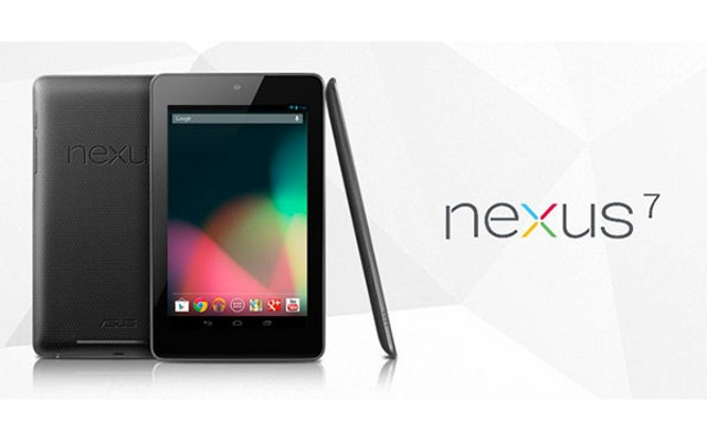 Nexus Tablet, Google Nexus 7, ASUS Android Jelly Bean Tablet