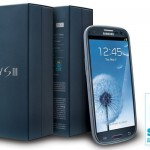 Enterprise Consumers Get Their Own Version of Samsung Galaxy S III