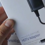 Samsung Galaxy S III Uses Unique HDTV Adapter, Previous MHL Adapters Incompatible
