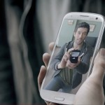 Samsung TV Spot Surfaces, Shows How Galaxy S III Can Enrich Your Life