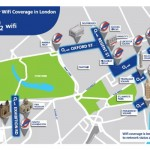 O2 Offering Free Wi-Fi Access in London