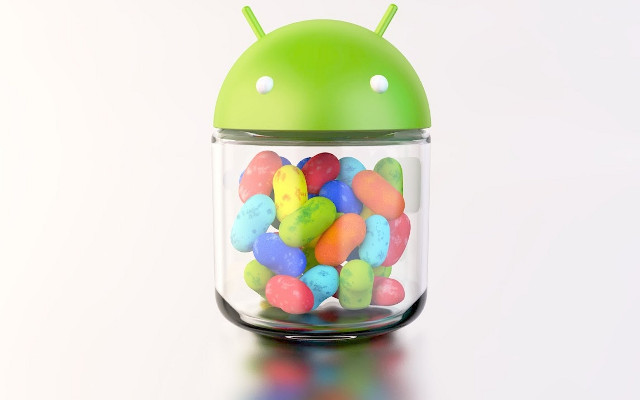 Android 4.1 Jelly Bean, New Version of Android, Develop Android App