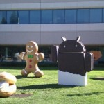 Android 4.0 Ice Cream Sandwich Now Claims One in Ten Devices