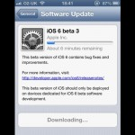 iOS 6 Beta 3 Now Available For Developers
