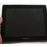 10-Inch RIM BlackBerry 4G PlayBook Surfaces in Leaked Photos