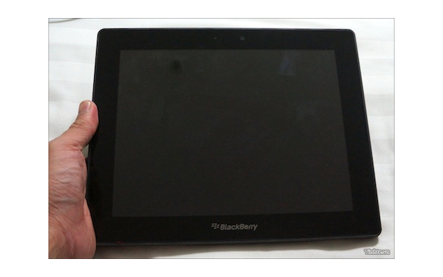 BlackBerry PlayBook 4G LTE, BB PlayBook 4G, RIM BB10 PlayBook