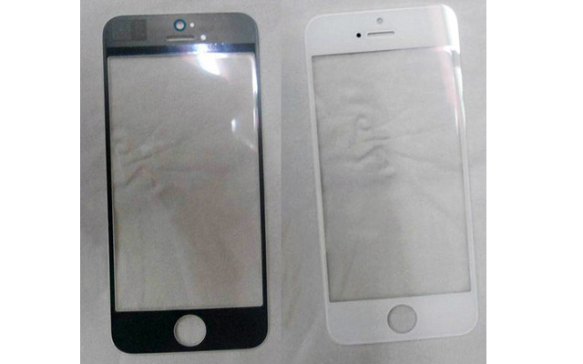 New iPhone 5, iPhone 2012 Leaks and Rumors, iPhone 5 look and feel
