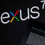 ASUS-Built Nexus 7 Tablet Gets Android 4.1.1 Update