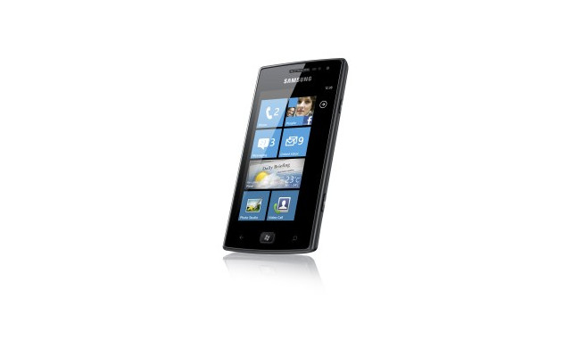 Samsung Omnia M, Omnia M UK, Windows Phone UK