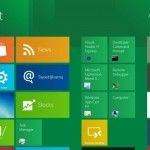 Windows 8 Default Wallpaper Springs Its Way Onto the Internet