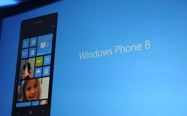 WP8, Windows Phone 8, Nokia Microsoft