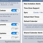 "Latest iOS 6 Beta Adds ""Wi-Fi Plus Cellular"" Option to Keep Users Connected"
