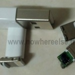 Alleged New iPhone 5 Dock Connector Leaked on the Internet