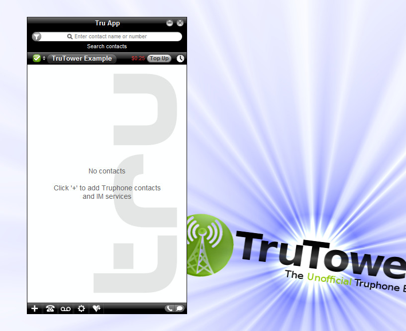 Tru VoiP Account, VoIP for Linux, VoIP for Mac