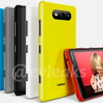 Nokia Lumia 820 and 920 Windows Phone 8 Device Photos Leaked Online