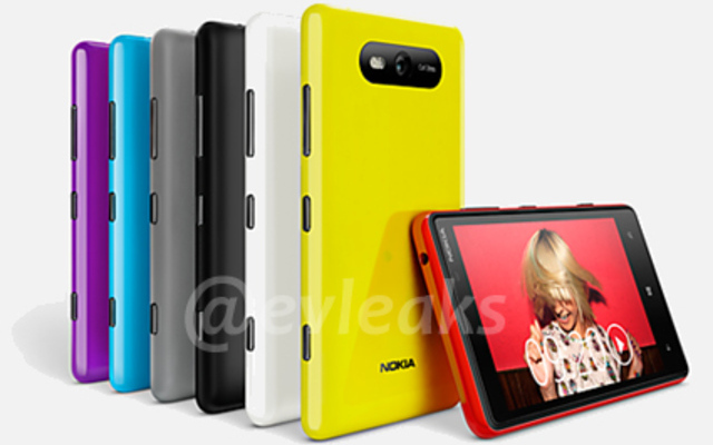 Nokia Lumia 820, Windows Phone 8 (WP8), Windows 8 phones