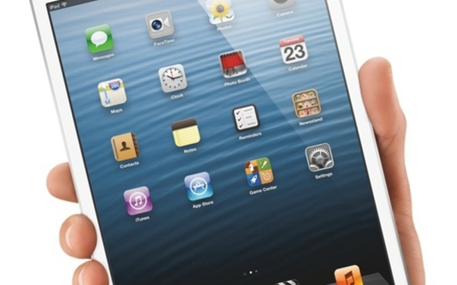 Apple iPad Mini, iPadMini Pricing and Specs, iPad Mini launch